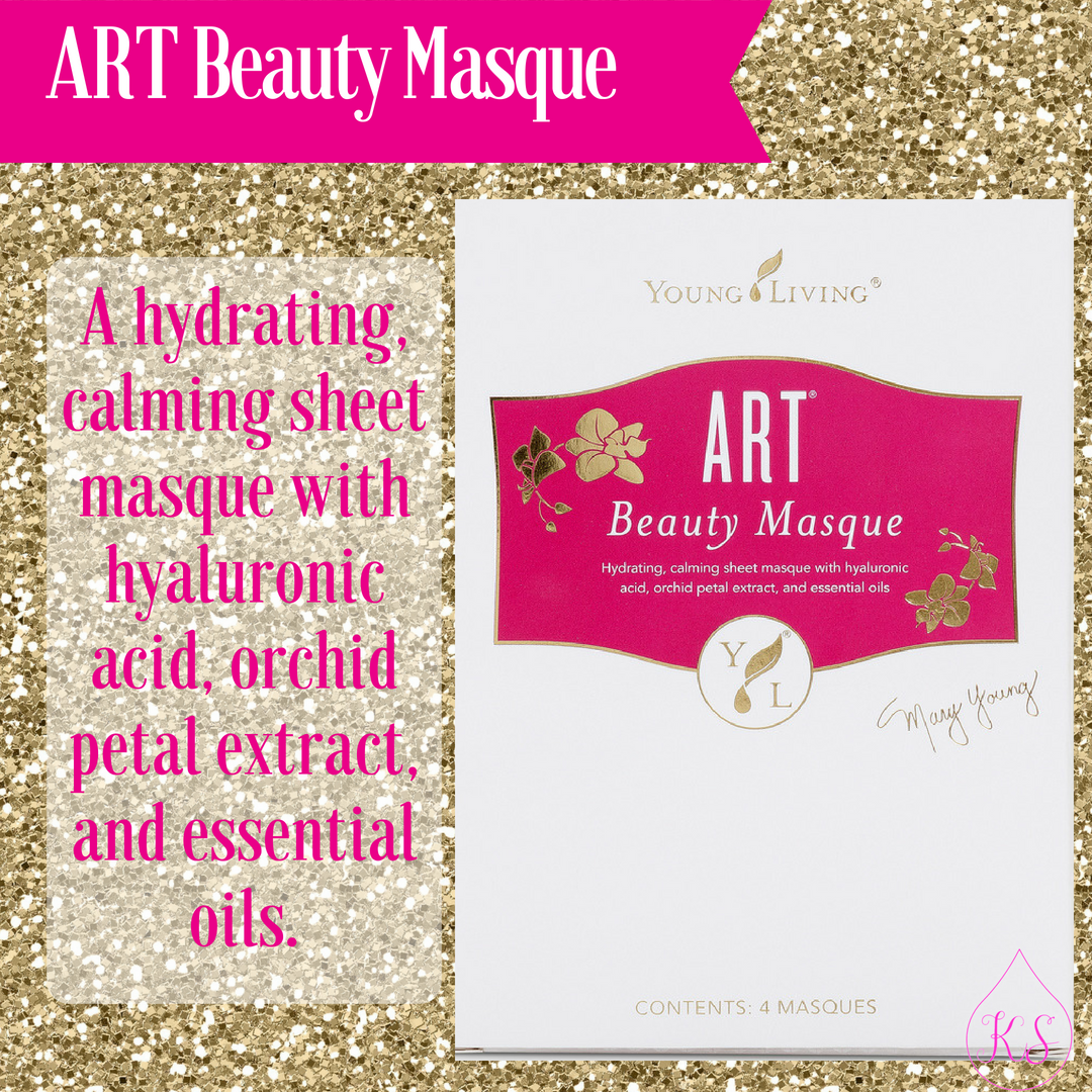 Art-Beauty-Masque