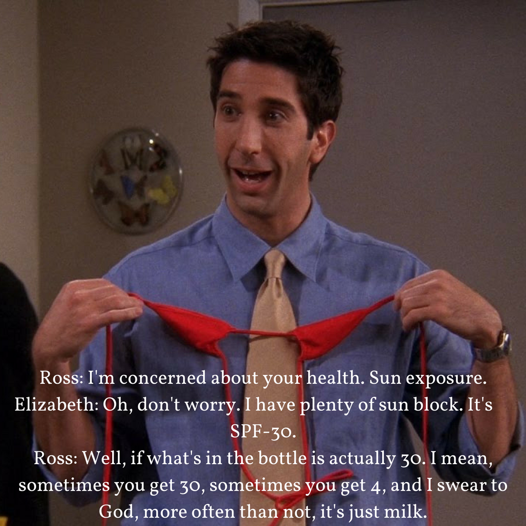 Ross-Geller-Sunscreen